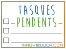 Tasques pendents